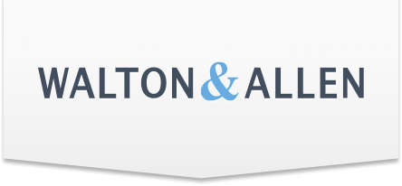 Walton & Allen logo