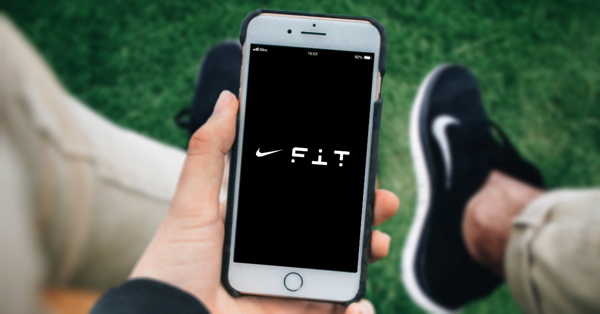 Big shoes to fill? Where Nike's AR app fits in today's tech landscape