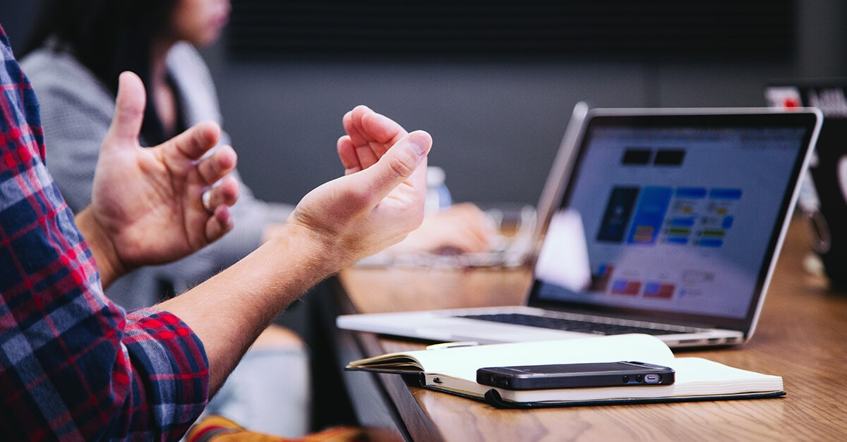 Choosing the right app & web design agency