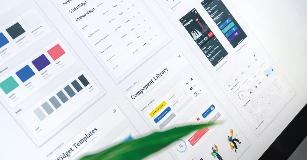 Design Consistency for a great User Experience